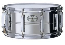 "Pearl STE1465SS, SensiTone Elite Lilletromme, 14"" x 6.5"", 1.2 mm Stainless Steel 