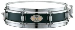 "Pearl B1330, ""Piccolo"", Steel (sort lakeret),(13""x3""),