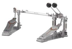 P-932 w/Demon Style LONG Footboard Interchangeable Cam. Powershifter. CLICK LOCK, Pearl drums, Takai Music