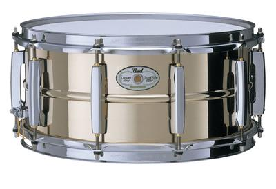 "Pearl STE1465PB, SensiTone Elite Lilletromme, 14"" x 6.5"", 1.2 mm Phosphor Bronze 