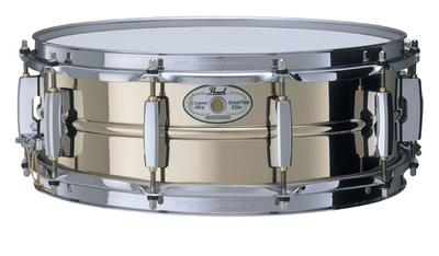 "Pearl STE1450PB, SensiTone Elite Lilletromme, 14"" x 5.0"", 1.2 mm Phosphor Bronze 