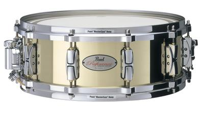 "Pearl RFB1450, (14"" x 5.0""), Reference Lilletromme, Brass 3.0mm Kedel